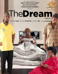 The Dream, Ndoto - Click Image to Enlarge