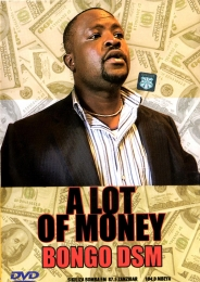 A Lot of Money - Bongo DSM - Click Image to Enlarge
