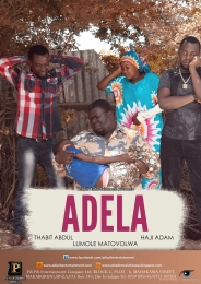 Adela - Click Image to Enlarge