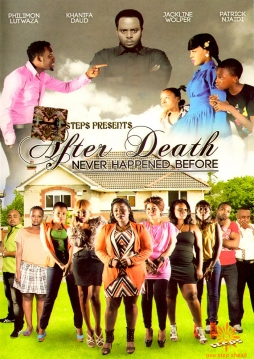 After Death - Click Image to Enlarge