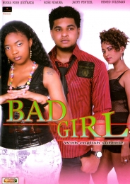 Bad Girl - Click Image to Enlarge