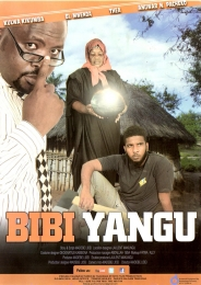 Bibi Yangu - Click Image to Enlarge