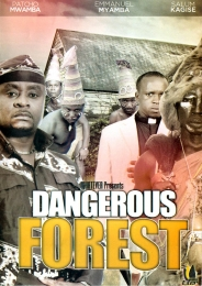 Dangerous Forest - Click Image to Enlarge