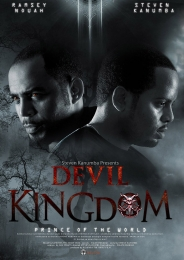 Devils Kingdom - Click Image to Enlarge