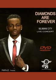 Diamonds are Forever Mlimani City Concert 2012 - Click Image to Enlarge