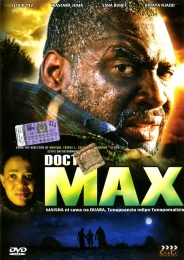 Doctor Max - Click Image to Enlarge