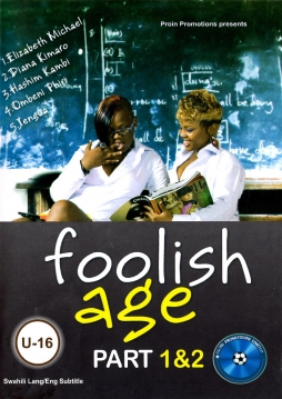 Foolish Age - Click Image to Enlarge