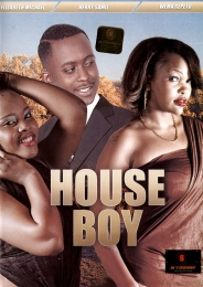 House Boy - Click Image to Enlarge