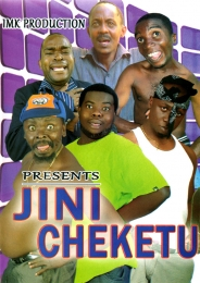 Jini Cheketu - Click Image to Enlarge