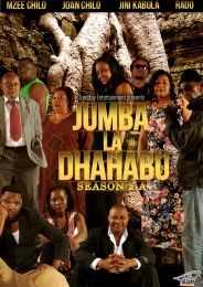 Jumba la Dhahabu Season 2 - Click Image to Enlarge