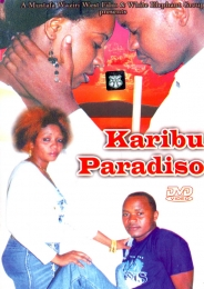 Karibu Paradiso - Click Image to Enlarge