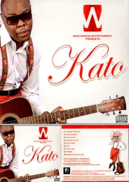 Kato - Click Image to Enlarge