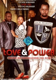 Love & Power - Click Image to Enlarge