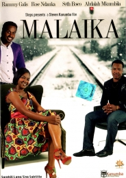 Malaika - Click Image to Enlarge