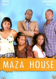 Maza House - Click Image to Enlarge