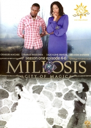 Millosis (City of Magic) S01E4-6 - Click Image to Enlarge