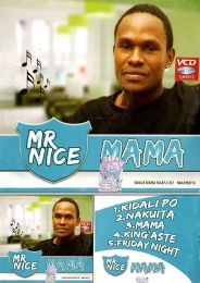 Mr. Nice - Mama - Click Image to Enlarge