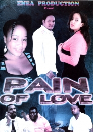 Pain of Love - Click Image to Enlarge