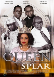 Queen Spear - Click Image to Enlarge