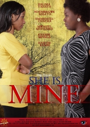 She is Mine - Click Image to Enlarge