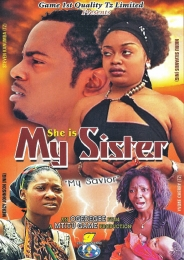 She is My Sister - Click Image to Enlarge