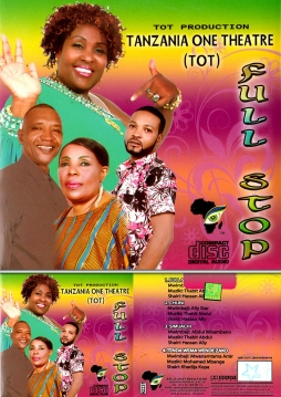 Tanzania One Theatre (TOT) - Full Stop - Click Image to Enlarge