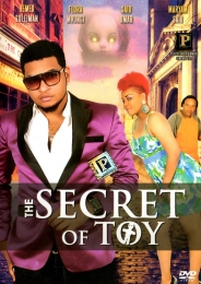 The Secret of Toy - Click Image to Enlarge