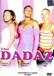 Dadaz, The - Click Image to Enlarge