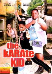 The Karate Kid - Click Image to Enlarge