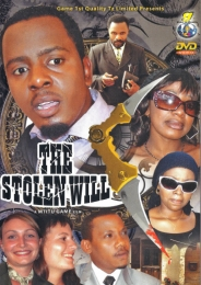 The Stolen Will - Click Image to Enlarge