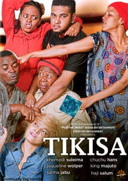 Tikisa - Click Image to Enlarge