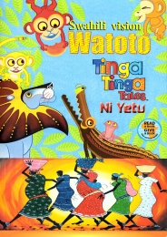 Tingatinga Tales - Click Image to Enlarge