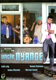 Uncle Nyange - Click Image to Enlarge
