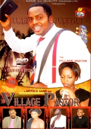The Village Pastor - Click Image to Enlarge