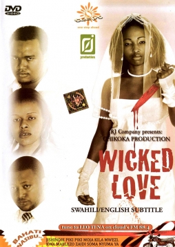 Wicked Love - Click Image to Enlarge