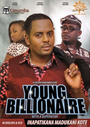Young Billionaire - Click Image to Enlarge