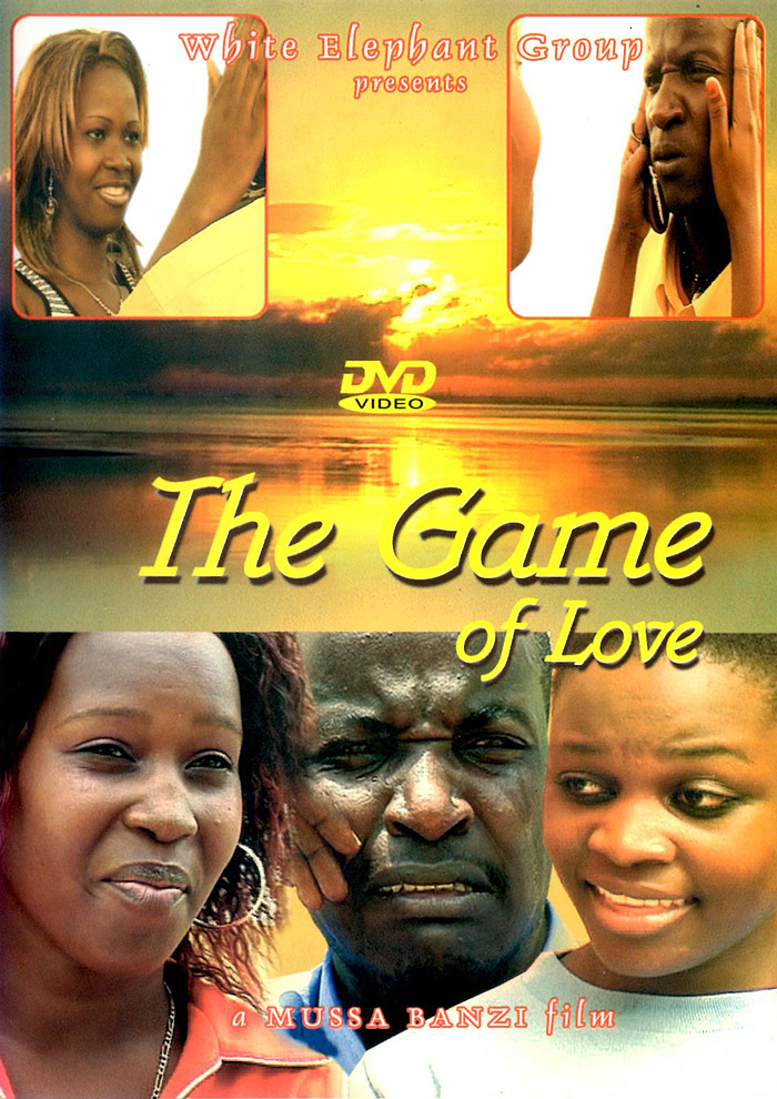 in the game of love: