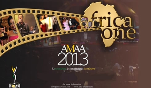 Nominees for the 2013 Edition of the African Movie Academy Awards